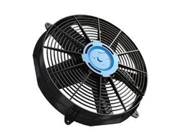 电机风扇是什么?是冷却风扇吗?