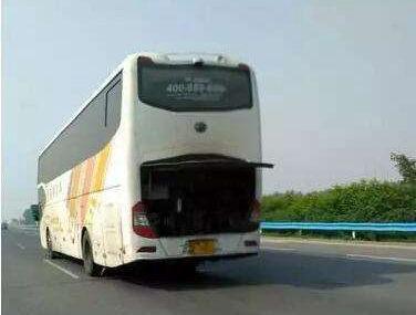 大巴车水温高的原因及发动机高温解决方法