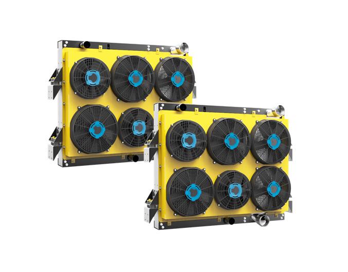 发动机ATS:发动机的冷却系统