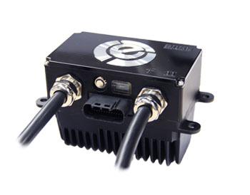 NET版ECU电子风扇控制器